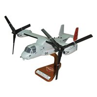 VMM-265 MV-22 Custom Helicopter Model