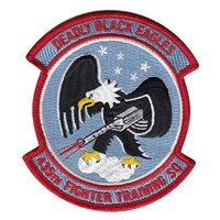 435 FTS Patch