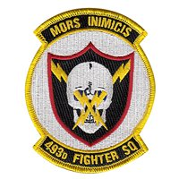493 FS Patch