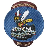 2 AS Heritage Combat Patch