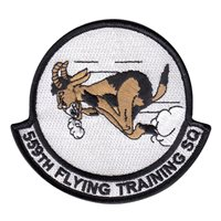 559th Flying Training Squadron (559 FTS) Custom Patches