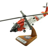 Design Your Own MH-60T Helicopter Model