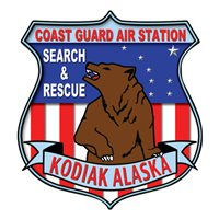 CGAS Kodiak Alaska MH-60T Jayhawk Custom Airplane Model Briefing Sticks