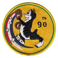 90 FTS Friday Patch