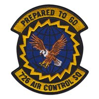 726 ACS Patch