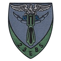 23 EBS Patch