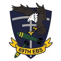 69 EBS Patch