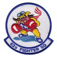 62 FS Patch