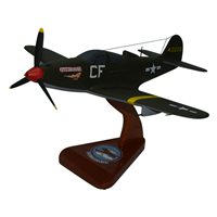 Design Your Own P-39 Custom Airplane Model