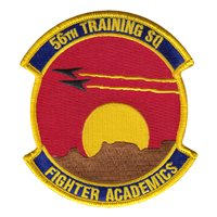 56 TRS Patch