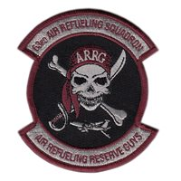 63 ARS Patches