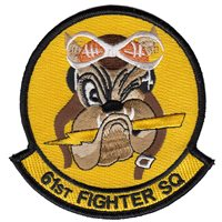 61 FS Patch