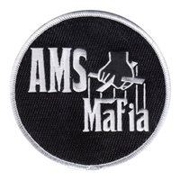 97 IS AMS Mafia Patch