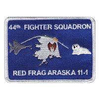 44 FS Red Frag Alaska