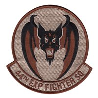 44 EFS Desert Patch