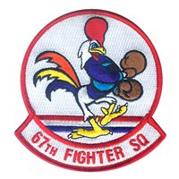 67 FS Color Patch