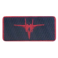 67 FS F-15C Pencil Patch