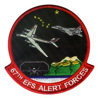 67 EFS Alert Forces Patch