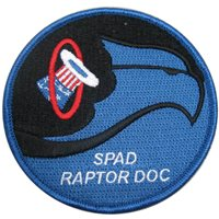 94 FS Raptor Doc Patches