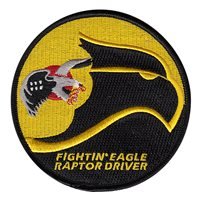 27 FS Raptor Driver Patch