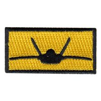 27 FS Pencil Patch