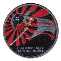 27 EFS Raptor Driver Patch