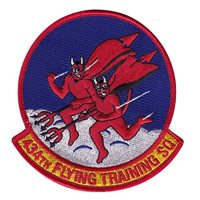 434 FTS Patch