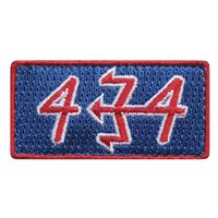 434 FTS Pencil Patch