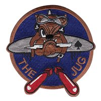 434 FTS Jug Flight Patch