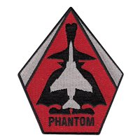 434 FTS Phantom Flight Patch