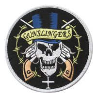 Guns Flight Patches