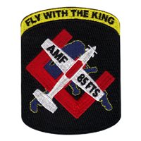 85th Flying Training Squadron (85 FTS) E-Flight Patches