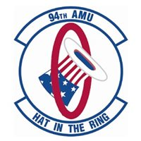 94 AMU changed to 94 AMU Custom Patches