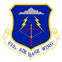633 ABW Patch