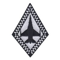 93 FS Diamond Patch