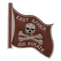 East Africa Air Pirate Patch