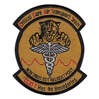 60 MDG Arterial Line Gold CCAT Patch