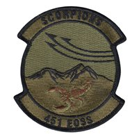 451 EOSS OCP Patch