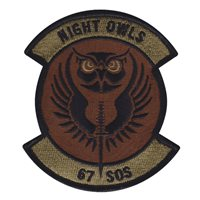 67 SOS OCP Patch