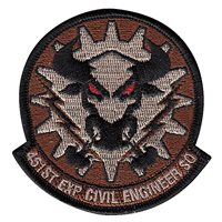 451 ECES Patch