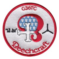 Beechcraft Patch