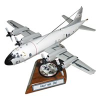 10 SQN RAAF P-3 Custom Airplane Model