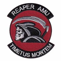 62 ERS Reaper AMU Patch