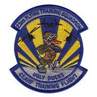 23 FTS CEARF Patch