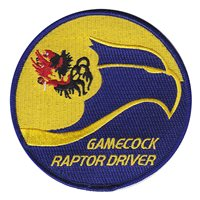 19 FS Raptor Driver Patch