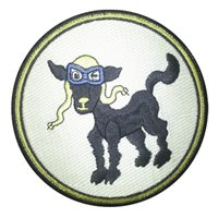 8th Fighter Squadron (8 FS) Heritage Patches