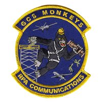 849th Aircraft Maintenance Squadron (849 AMXS) RPA Patches