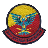 29 ATKS Heritage Patch