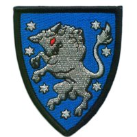 730 SQN Bull Patch