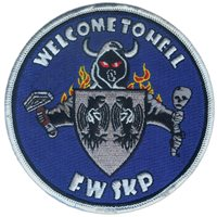 FW TKP Welcome to Hell Patch